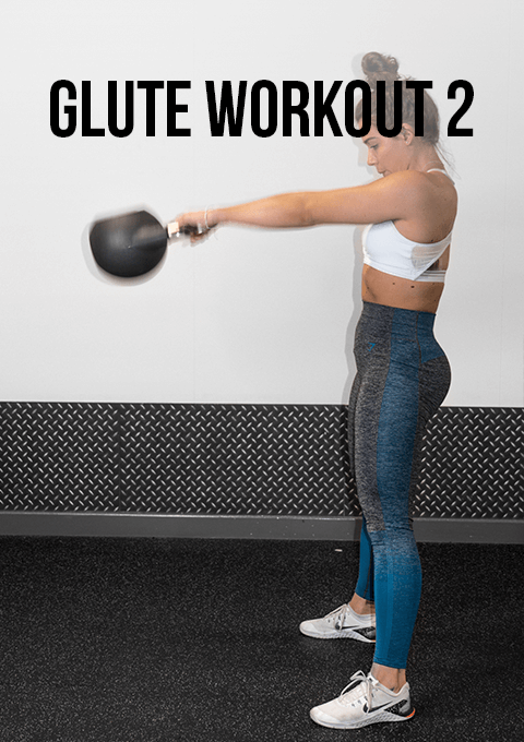 Glute Workout 2