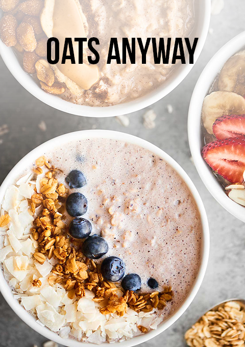 Oats Anyway
