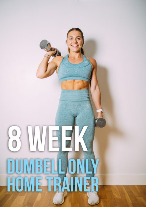 Dumbbelly Only Home Trainer